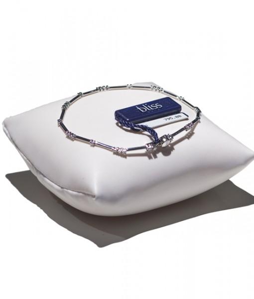 Gioielleria Gaggioli bliss-bracciale-oro-bianco-diamanti-k12121