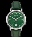 orologio bulova 96B215 verde