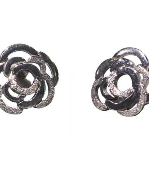 orecchini-9 Emporio Armani argento