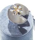 anello-8 acciaio Bliss
