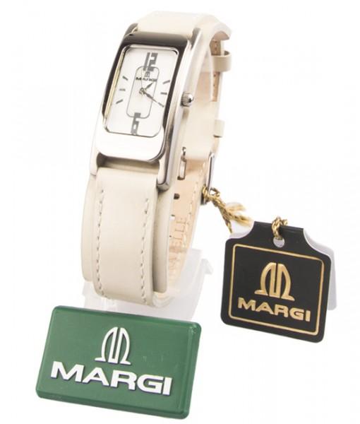 Orologio Margi donna in pelle