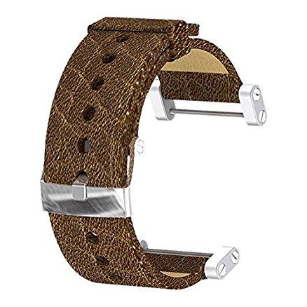 cinturino core marrone