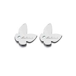 orecchini farfalla minimal salvini